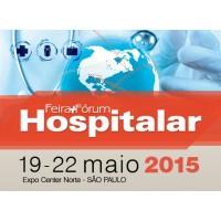 Feira Hospitalar 2015