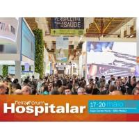 Feira Hospitalar 2016